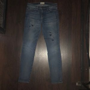 Current Elliot Denim